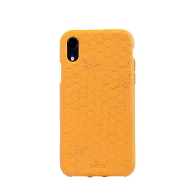 Pela Case Eco Friendly Bee Edition Mobile phone case