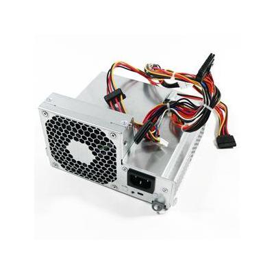HP 240W PSU forCompaq dc7800 SFF Refurbished power supply unit - Aluminium