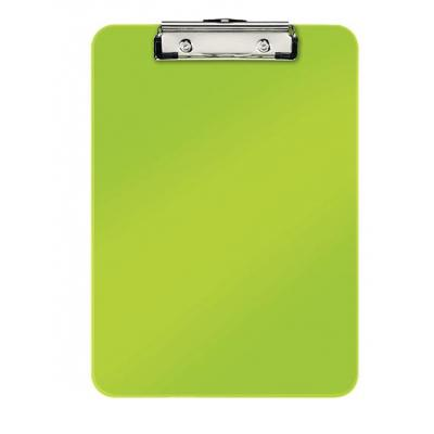 Leitz klembord: WOW Klembord groen