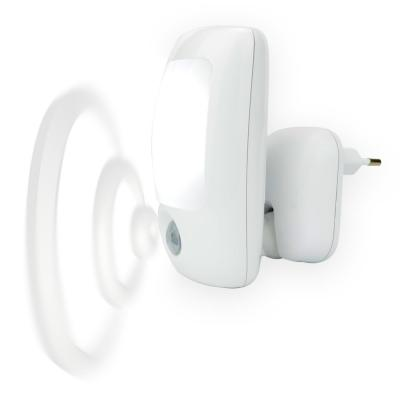 X4-TECH 701445 Bewegingssensor - Wit