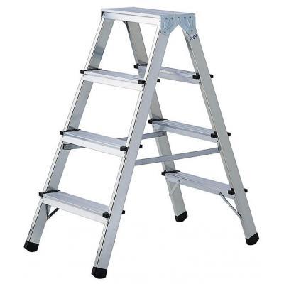 Brennenstuhl ladder: 1412050 - Aluminium