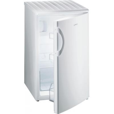 Gorenje combi koelkast: RB3092ANW - Wit