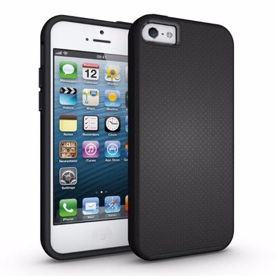 EIGER EGCA00101 Mobile phone case - Zwart