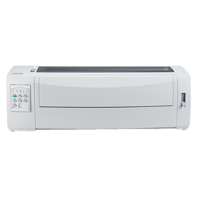Lexmark dot matrix-printer: 2581+