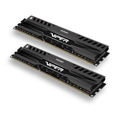 Patriot Memory 8GB C3-12800 RAM-geheugen