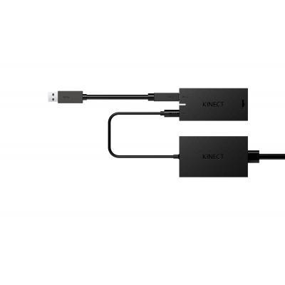 Microsoft AV kabels: Kinect Adapter voor Xbox One S en Windows