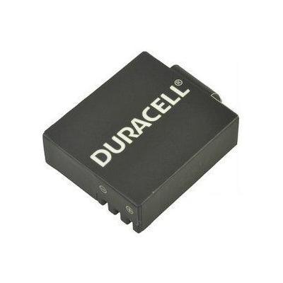 Duracell : Action Camera Battery 3.7V, 900mAh, 3Wh - Zwart
