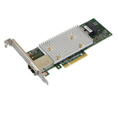 Microsemi SmartHBA 2100-8i8e Interfaceadapter