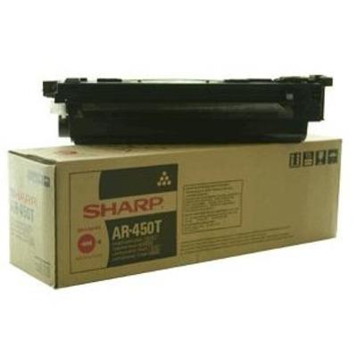 Sharp AR-450T toners & lasercartridges