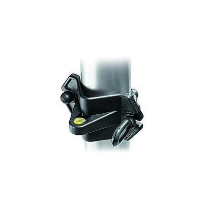 Manfrotto 032SPL Autopole Spirit Level Statief accessoire - Zwart