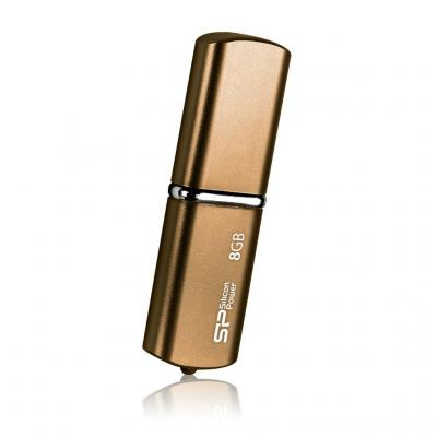 Silicon Power SP008GBUF2720V1Z USB flash drive