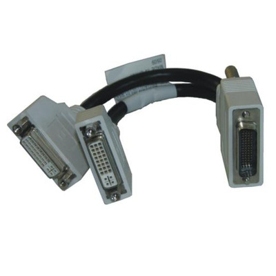 Fujitsu CFO:LFH59-KABEL DVI kabel  - Zwart