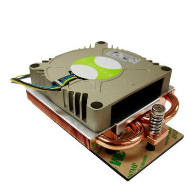 Inter-Tech 88885263 Hardware koeling