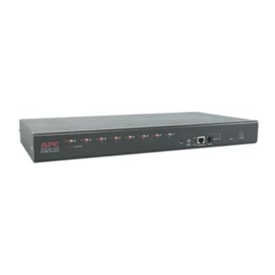 APC AP5201 KVM switch