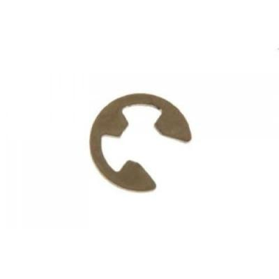 Hp printing equipment spare part: E-Ring (Only sold in 10-packs) - Zwart