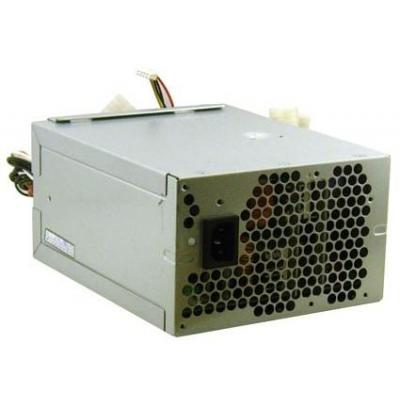 HP 600W Power Supply for XW8200 Workstation Refurbished Power supply unit - Zilver - Refurbished ZG