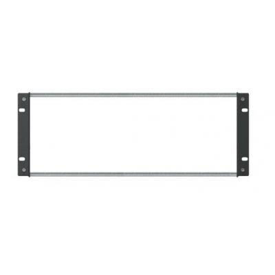 TV One ONErack 5RU chassis without modules and power supply Rack toebehoren - Zwart