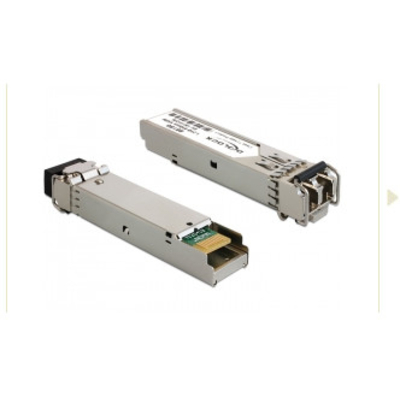 DeLOCK SFP 1000Base-SX MM 850nm Netwerk tranceiver module