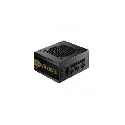 FSP/Fortron Dagger Power supply unit - Zwart