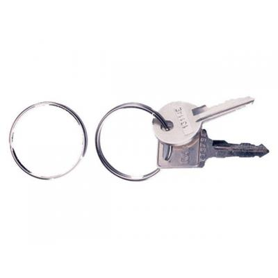 Alco sleutehanger: Sleutelring diameter 35mm/pk 10