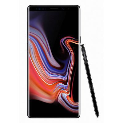 Samsung smartphone: Galaxy SM-N960F - Zwart 512GB