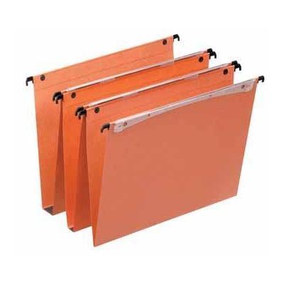 Esselte hangmap: Uniscope - Oranje