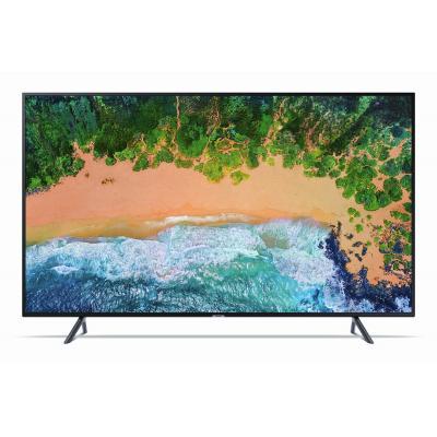 Samsung led-tv: UE43NU7199UXZG - Zwart