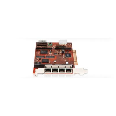 BeroNet BF4004FXSBox Gateway