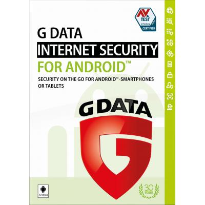 G DATA M1001ESD12010 software licentie