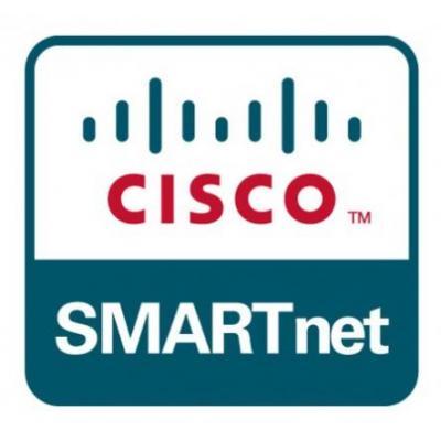 Cisco CON-3OSP-2911WXSC aanvullende garantie