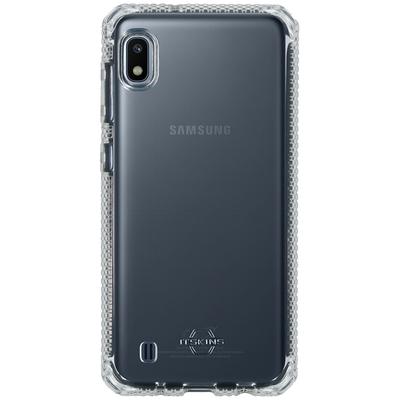 ITSKINS Spectrum Backcover Samsung Galaxy A10 - Transparant - Transparant / Transparent Mobile phone case
