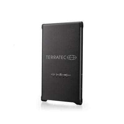 Terratec koptelefoon versterker: HA-1 - Zwart