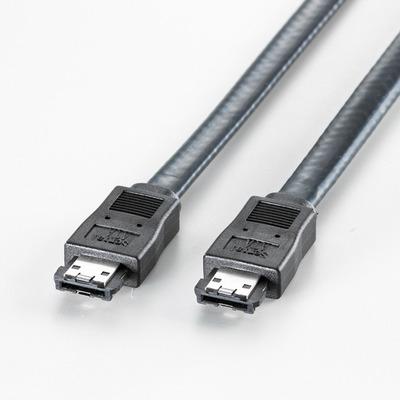 ROLINE External SATA 6.0 Gbit/s Cable 1.0 m ATA kabel