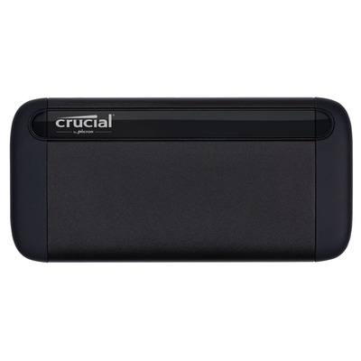 Crucial CT500X8SSD9 Externe SSD's