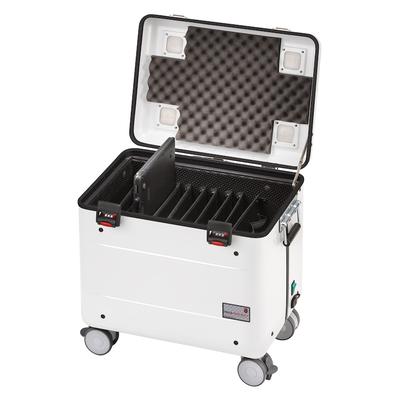 """Parat Case C10 wit, 15,6"""" laptop Opbergdozen voor hulpmiddelen"""