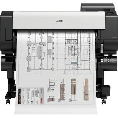 Canon imagePROGRAF TX-3000 Grootformaat printer - Zwart, Cyaan, Magenta, Geel