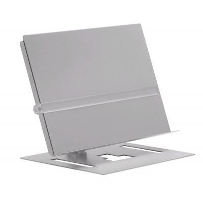 Offitec Tab 2 Ordner - Zilver