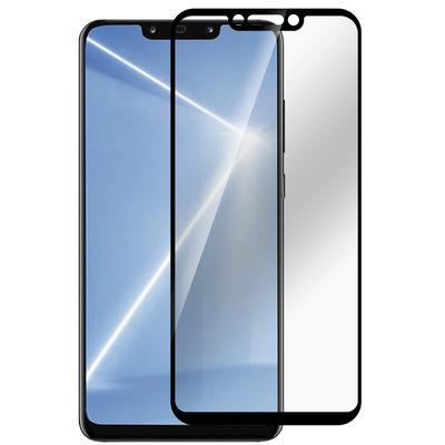ESTUFF Huawei Mate 20 Lite Full Black Screen protector - Zwart,Transparant