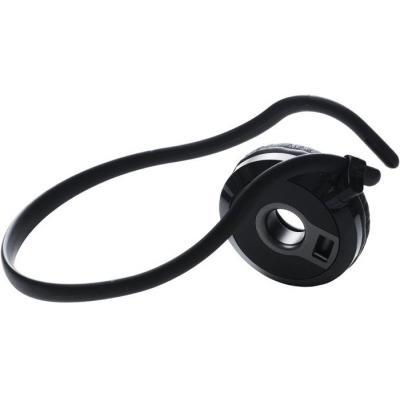 Jabra Go 6400 Headset - Zwart