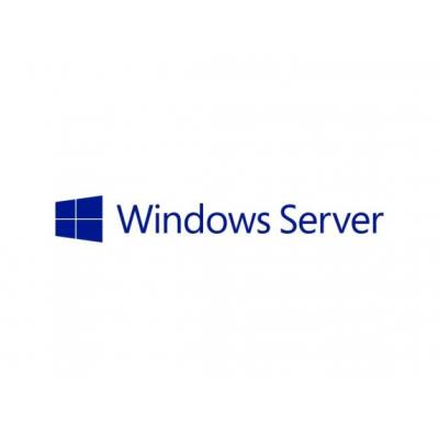 Hewlett Packard Enterprise Windows Server 2012 64-bit - License, 50 Device CAL .....
