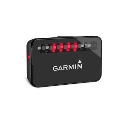 Garmin radar-lidar detector: Varia - Zwart