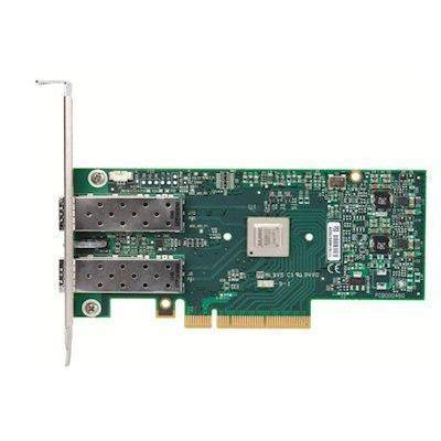 Lenovo netwerkkaart: Mellanox ConnectX-3 10 GbE - Groen