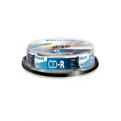 Philips CD-R CR7D5NB10/00 CD
