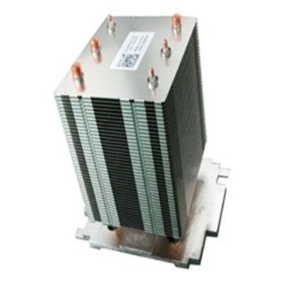 DELL 412-AAGO Hardware koeling - Metallic