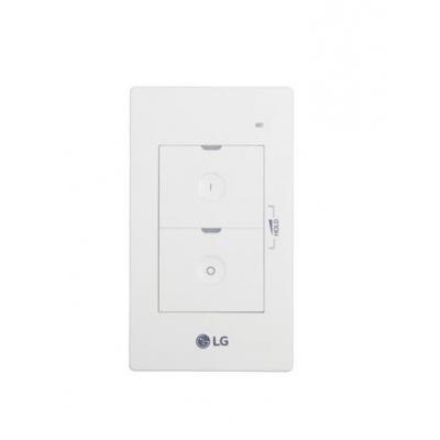 Lg light switch: Scheduling Switch, 3 V, 1.5 V x 2 AAA, RF 30 m, 71 x 123 mm