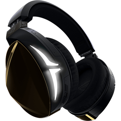 ASUS ROG Strix Fusion 500 Headset - Zwart