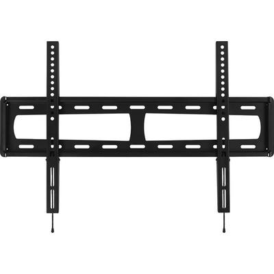 TechniSat VESA 100, 200, 400, 200 x 400, 400 x 600, 69.50 x 43.00 x 2.20 cm, 1.55 kg Montagehaak - Zwart