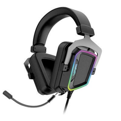 Patriot Memory Viper V380 Headset - Zwart