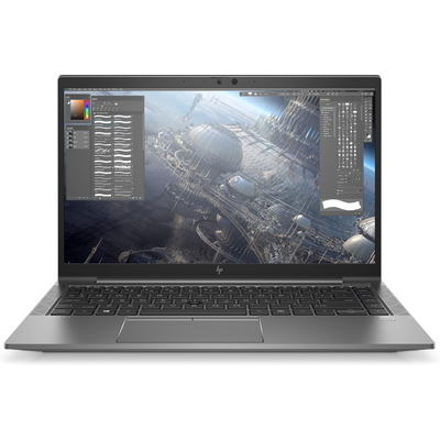 HP ZBook Firefly 14 G8 Laptop - Grijs
