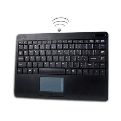 Adesso toetsenbord: WKB-4000UB - Zwart, QWERTY